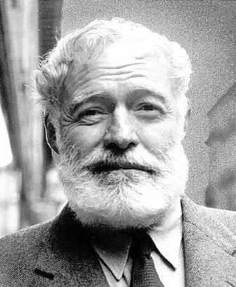 Hemingway suicides